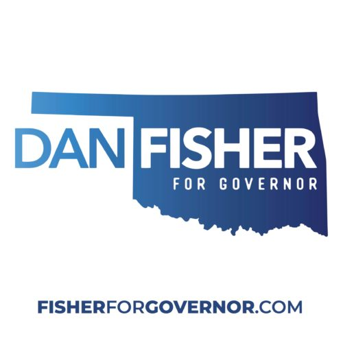 Missionaries to the Preborn - Dan Fisher for Governor of Oklahoma