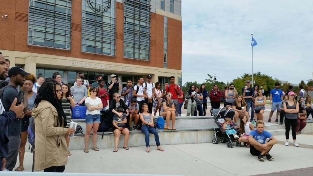 Wisconsin Campus Tour